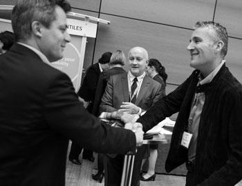 Network at HPAPI world congress