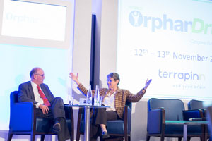 World Orphan Drug Congress Conference