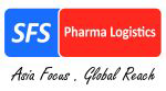 SFS Global Logistics Pte Ltd at Pharma Partnering & Investment World Asia 2012
