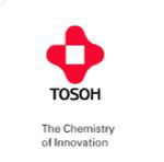Tosoh Asia Pte. Ltd. at Pharma Partnering & Investment World Asia 2012