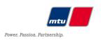 MTU South Africa (Pty) Ltd at Signalling & Train Control Africa