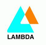 Lambda Therapeutics Research Limited at Drug Discovery World Asia 2012
