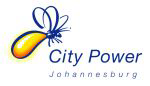 City Power at Africa Energy Awards 2012