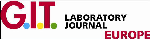 G.I.T. Laboratory Journal Europe at Pharma Trials World Asia 2012