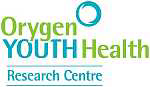 Orygen Youth Health Research Centre at Young Minds 2012