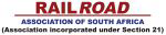RailRoad Association of South Africa at Signalling & Train Control Africa