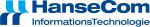 HanseCom GmbH at Smart Stations and Terminals World Europe 2012
