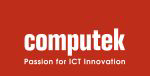 Computek at Kiosk Self Service World Africa 2012