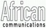 African Communications at The TV Show Africa