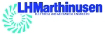 LH Marthinusen (Pty) Ltd at Signalling & Train Control Africa