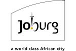 City of Johannesburg at Africa Energy Awards 2012