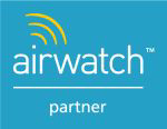 Airwatch at RFID World Africa 2012