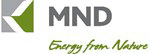 MND a.s. at Shale Gas World Asia