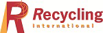 Recycling International at World Scrap Metal Congress