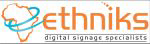 Ethniks Systems (Pty) Ltd at RFID World Africa 2012