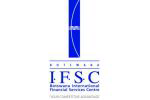 Botswana IFSC at Africa Investment Summit 2012