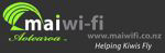 Mai Wi-Fi at Content Management World Melbourne