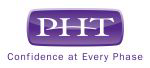 PHT Corporation at Late Phase Drug Development World Europe 2012