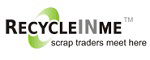 Recycle In Me at World Scrap Metal Congress