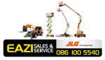 Eazi Sales & Service at Signalling & Train Control Africa