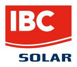 IBC Solar AG at The Solar Show Africa 2013