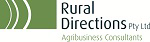 Rural Directions Pty Ltd at Agriculture Investment Summit Asia