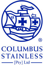Columbus Stainless (Pty) Ltd at Signalling & Train Control Africa