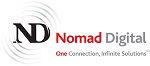 Nomad Digital Pty Ltd at Asia Pacific Rail  2013