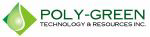 Poly-Green Technology and Resources, Inc. at Clean Technology World Asia
