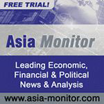 Business Monitor at Shale Gas World Asia