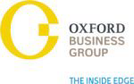 Oxford Business Group at Shale Gas World Asia