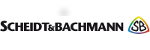 Scheidt & Bachmann GmbH at Smart Stations and Terminals World Europe 2012