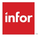 Infor (S.E.A.) Pte. Ltd. at Hospitality Investment World Indonesia 2013