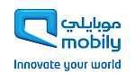 Mobily at The Mobile Show