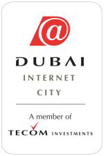 Dubai Internet City at The Mobile Show