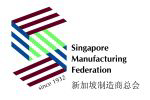Singapore Manufacturing Federation at Payments Expo Asia 2015
