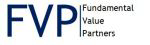 Fundamental Value Partners at Emerging Managers Forum Middle East
