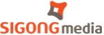SigongMedia  at The Digital Education Show Asia 2013