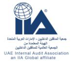 The UAE Internal Audit Association (IIA-UAE) at The Training and Development Show
