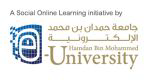 The Hamdan Bin Mohammed e-University at Telecoms World Middle East