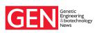 Genetic Engineering & Biotechnology News at Cell Culture World  Congress 2011