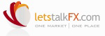 Letstalkfx at FX Investment World 2011