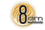 8amWorldwide LLC at Cloud Computing World Middle East
