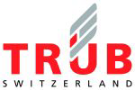 Trüb AG at Cards Middle East