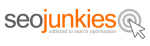 SEO Junkies at Cloud Computing World Middle East