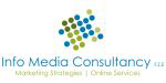 Info Media Consultancy FZE at Social Media World Middle East 2011