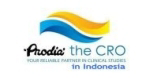 PT. Prodia DiaCRO Laboratories at Pharma & Biotech Supply Chain World Asia 2012