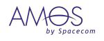 Amos Spacecom, sponsor of Telecoms World Africa 2012