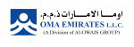 OMA EMIRATES at Online Retail World Africa 2012