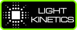 Light Kinetics at Africa Energy Awards 2012
